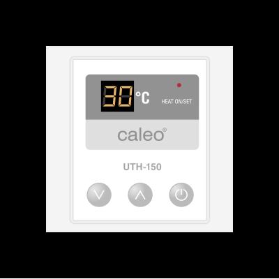 Терморегулятор CALEO UTH-150 встраиваемый цифровой, 2 кВт