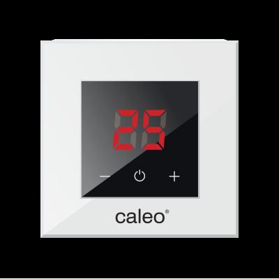 Терморегулятор CALEO NOVA встраиваемый цифровой, 3,5 кВт, белый